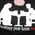 Theology Pub Tour
