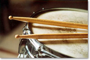drum-sticks