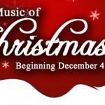 Sunday Setlist: December 4, 2011